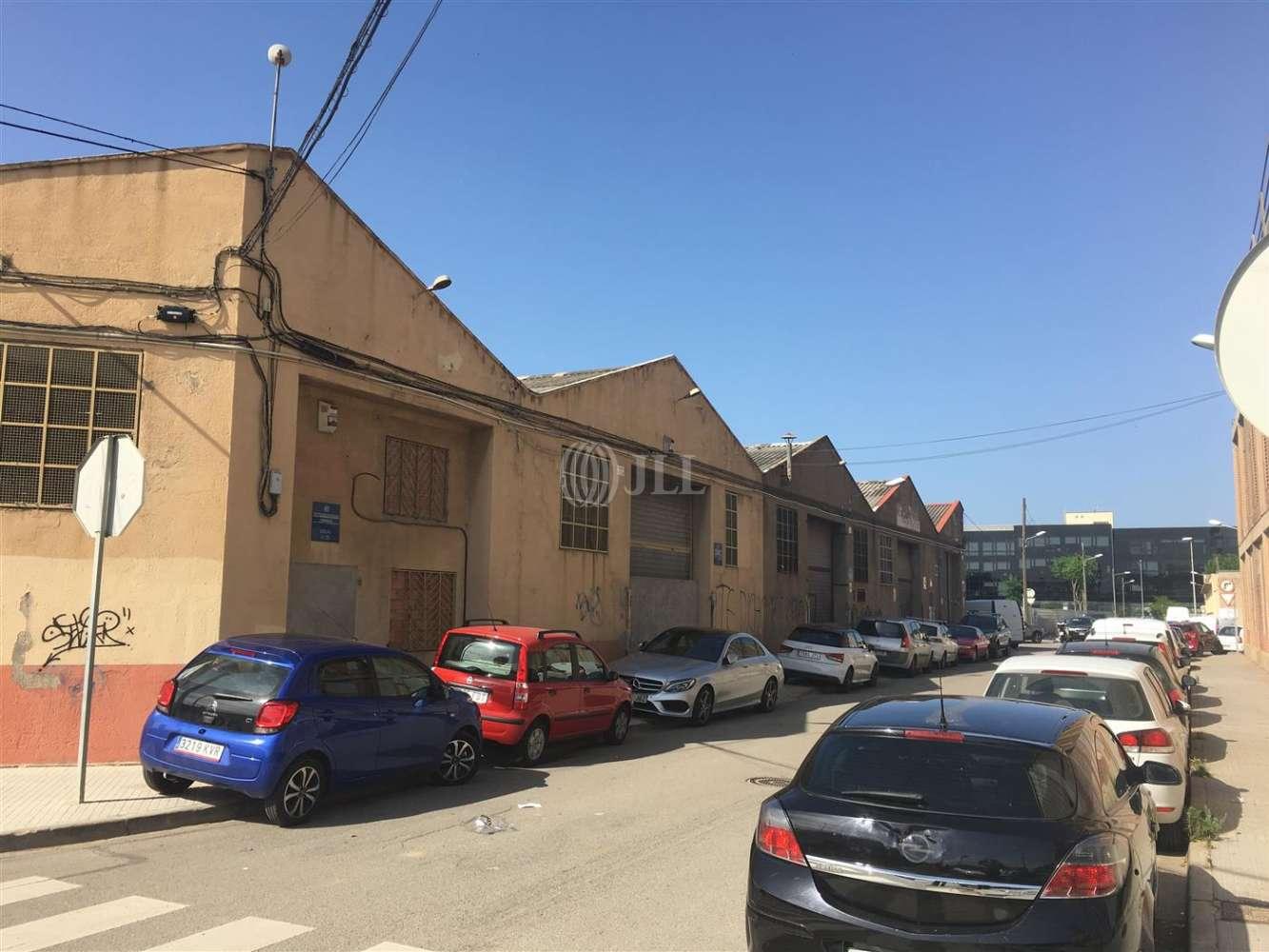 Naves industriales y logísticas Cornellà de llobregat, 08940 - Nave Industrial - B0498 - PI ALMEDA - 20656