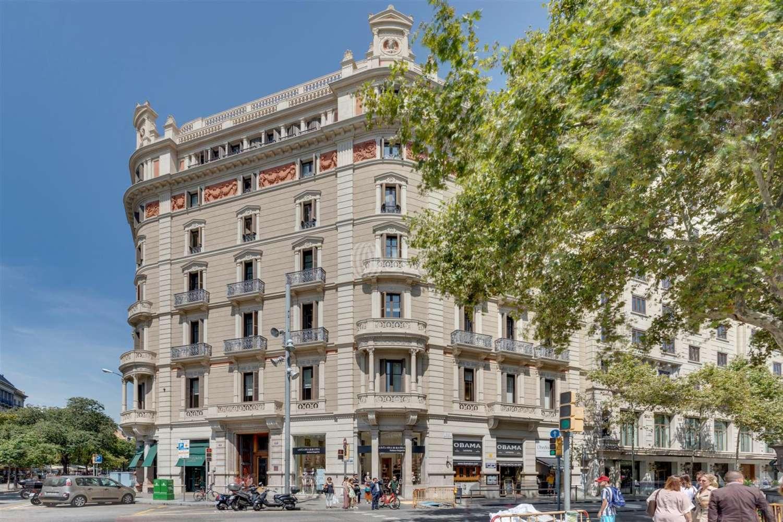 Oficina Barcelona, 08007 - Coworking - RAMBLA DE CATALUNYA - 20659
