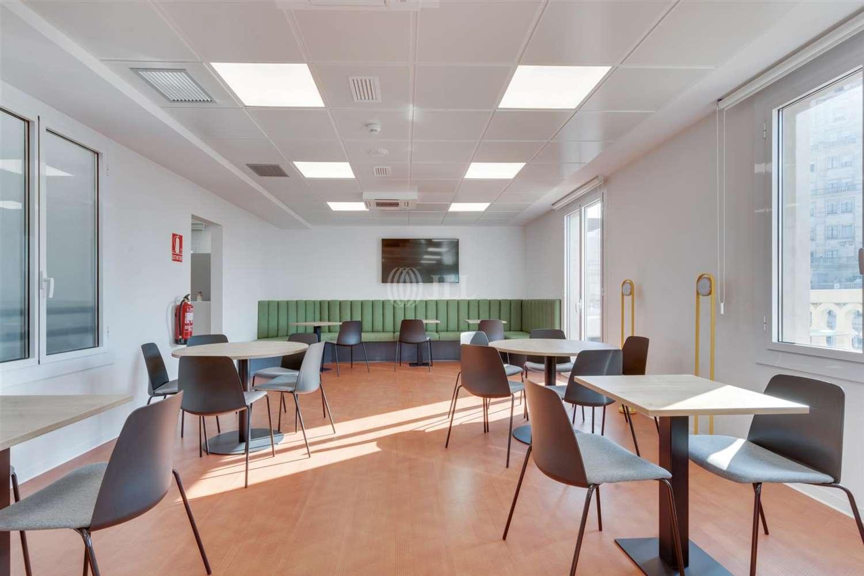 Oficina Barcelona, 08007 - Coworking - RAMBLA DE CATALUNYA - 20663