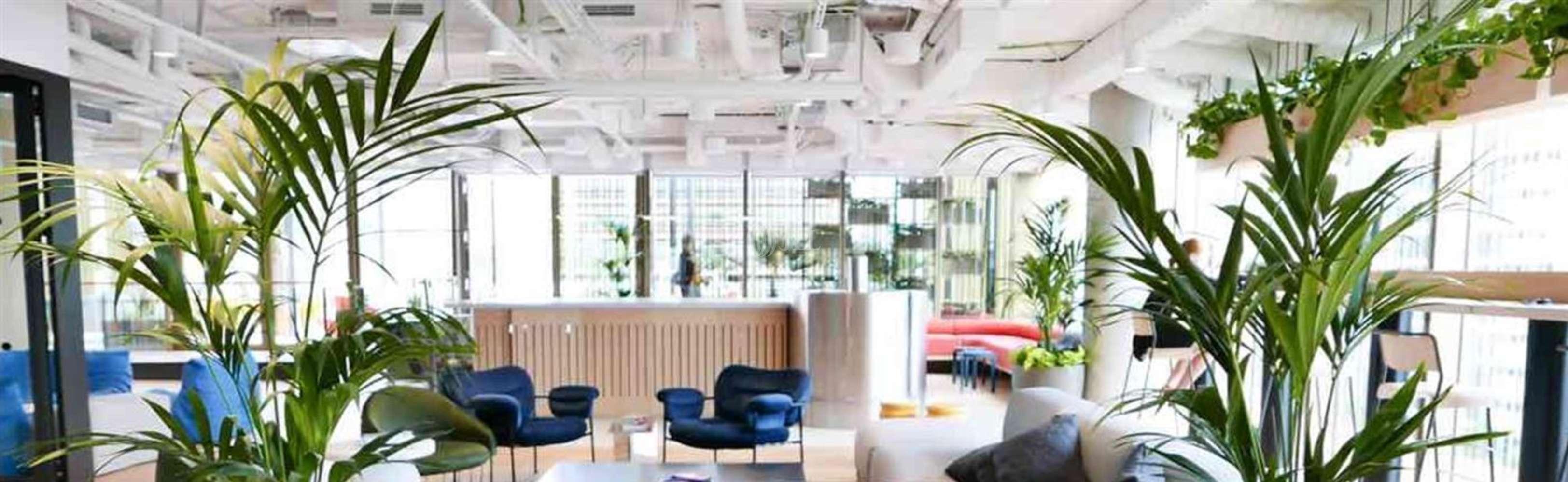 Oficina Barcelona, 08018 - Coworking - Glòries - 20686