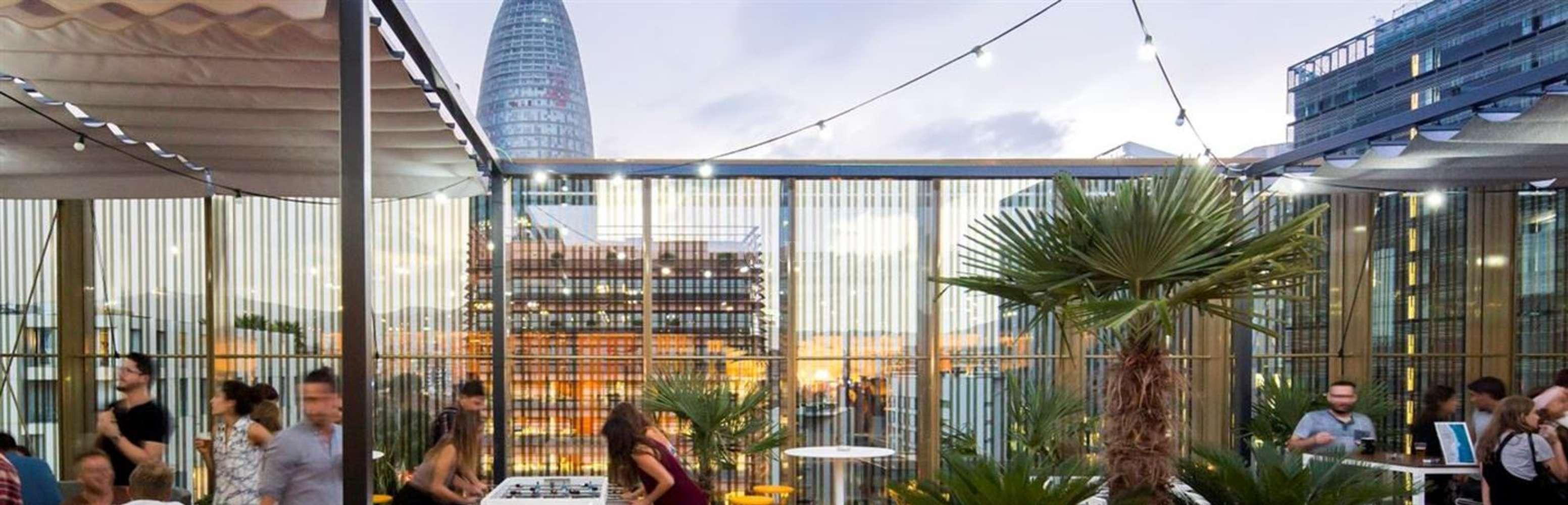 Oficina Barcelona, 08018 - Coworking - Glòries - 20687