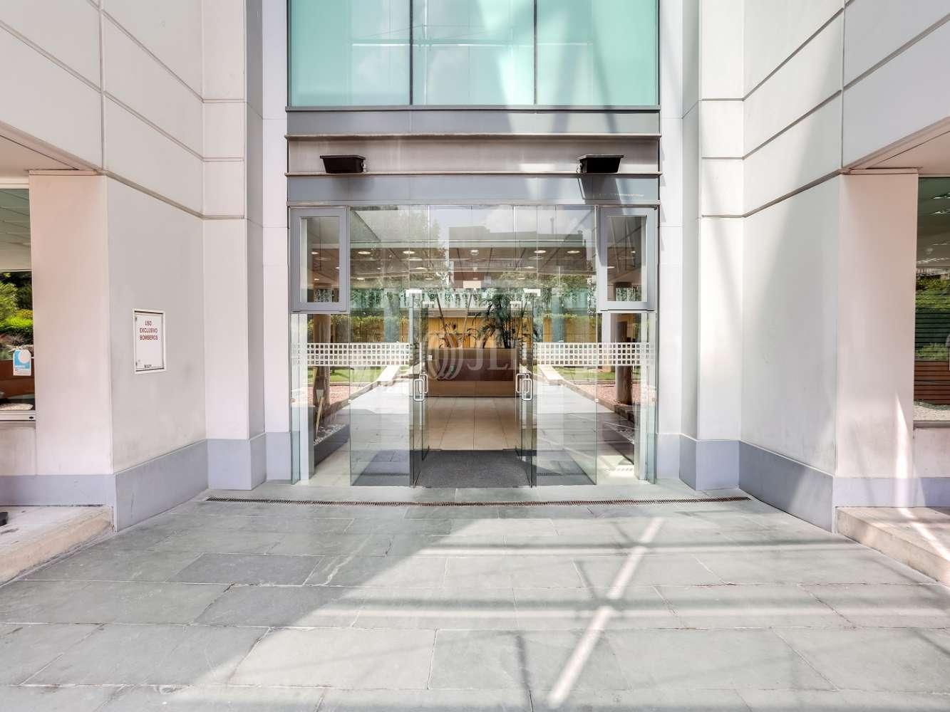 Oficina Madrid, 28027 - JOSEFA VALCARCEL 3 - 20695