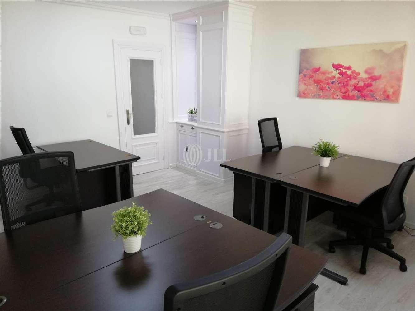 Oficina Madrid, 28015 - Coworking - Gran Via ***S - 20757