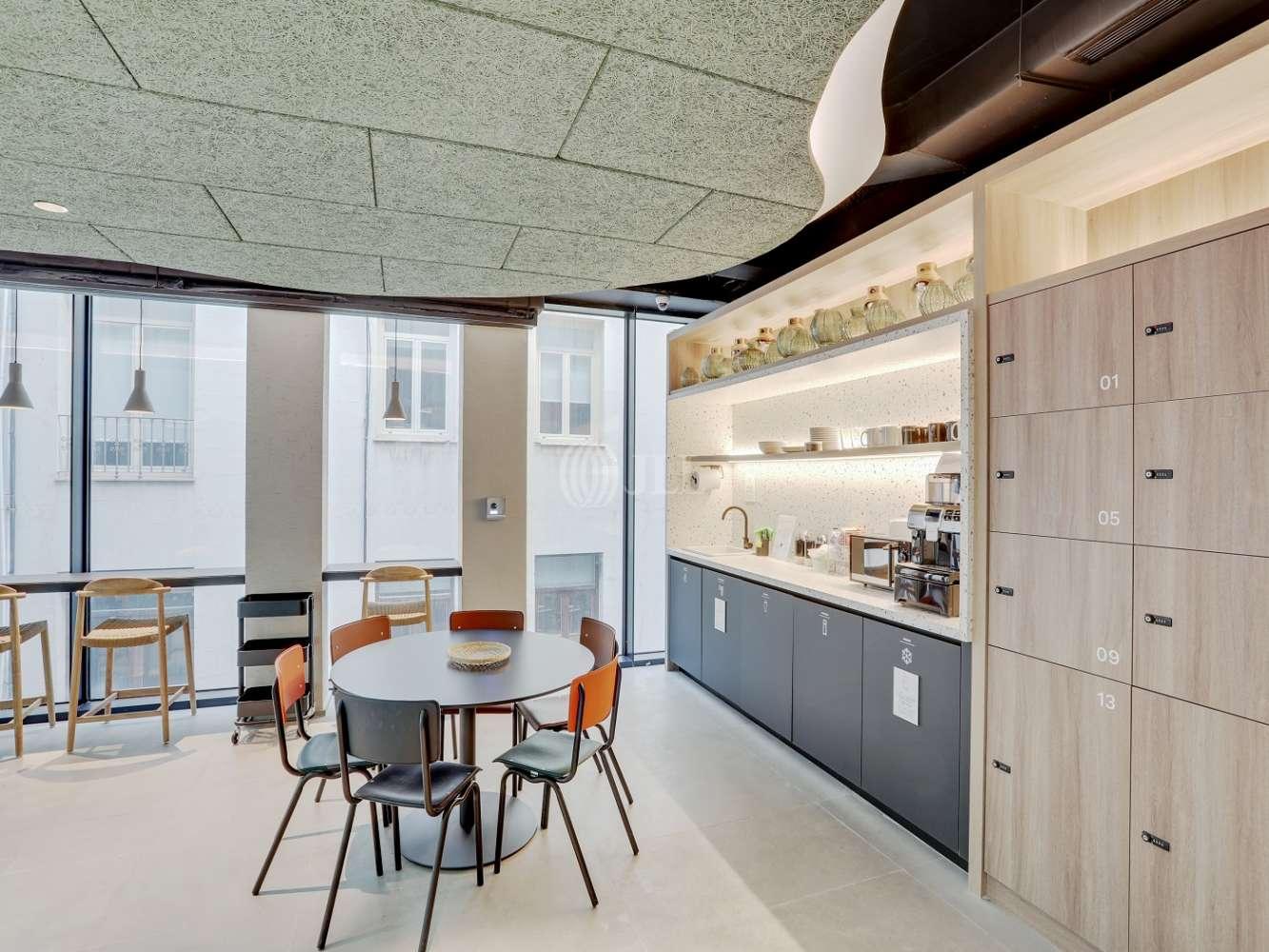 Oficina Madrid, 28013 - Coworking - Gran Vía - 20781
