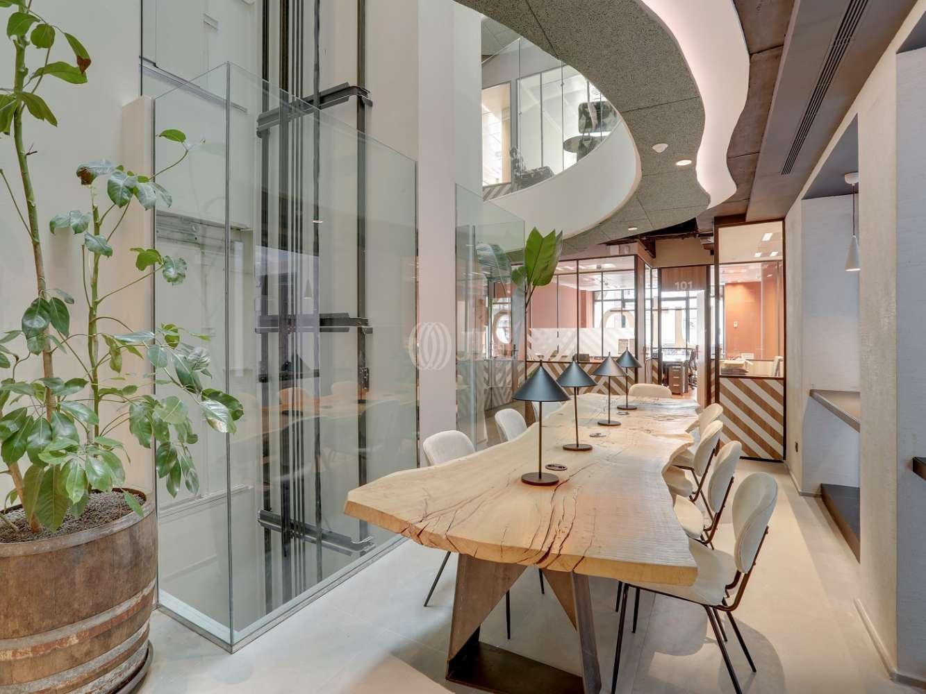 Oficina Madrid, 28013 - Coworking - Gran Vía - 20784