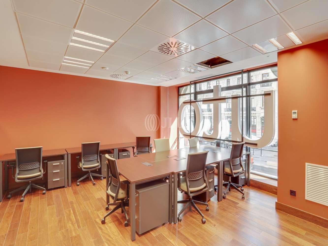 Oficina Madrid, 28013 - Coworking - Gran Vía - 20785