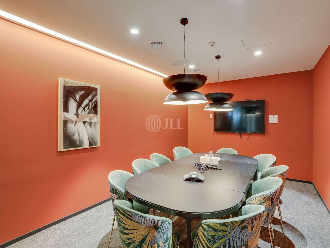 Oficina Madrid, 28013 - Coworking - Gran Vía - 20789
