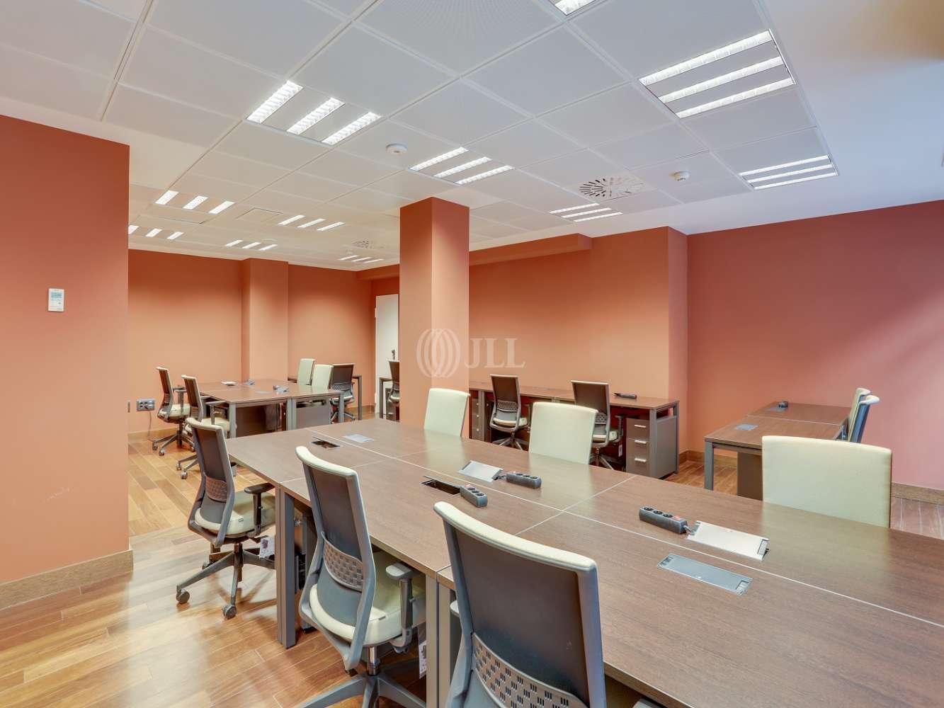 Oficina Madrid, 28013 - Coworking - Gran Vía - 20792