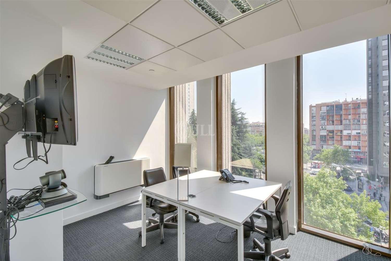 Oficina Madrid, 28046 - Coworking - Castellana - 20797