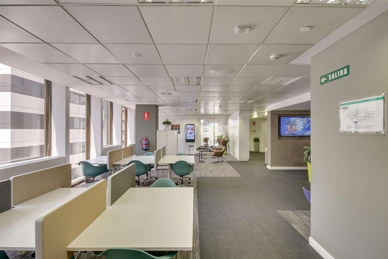 Oficina Madrid, 28046 - Coworking - Castellana - 20801