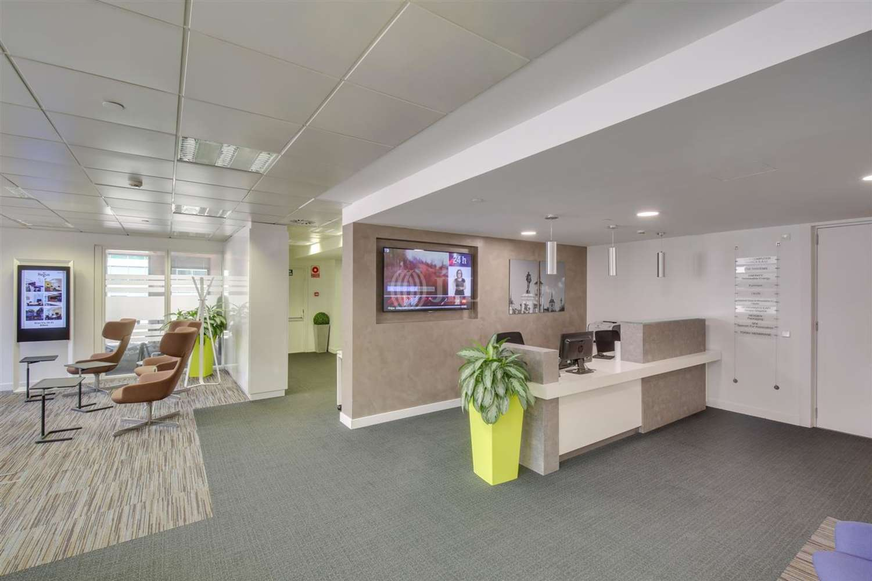 Oficina Madrid, 28046 - Coworking - Castellana - 20806