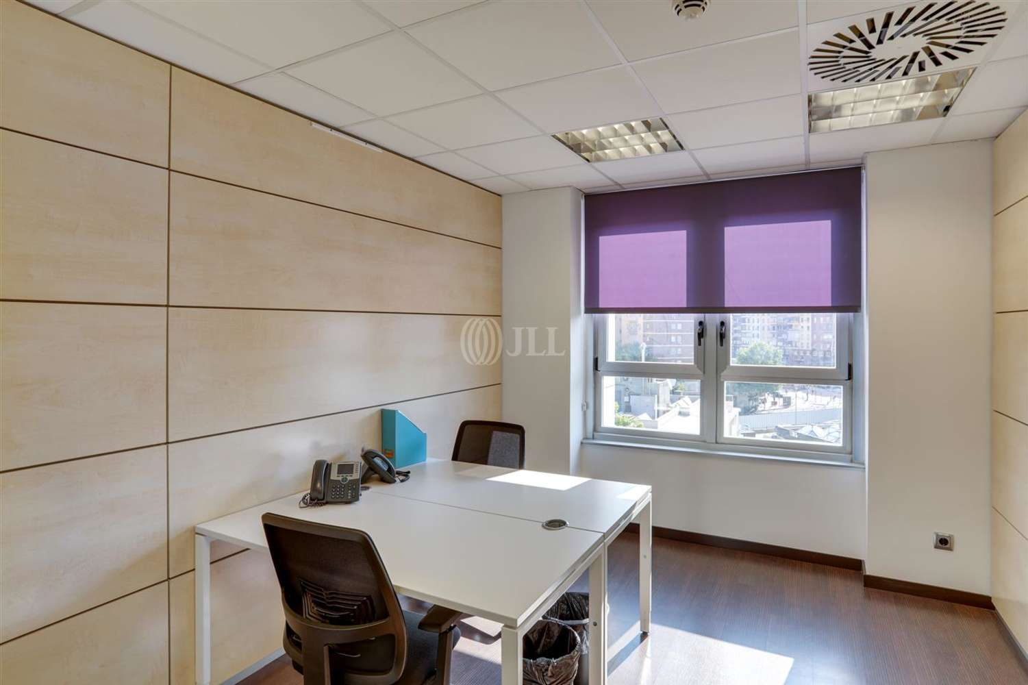 Oficina Madrid, 28006 - Coworking - MM39 - 20821