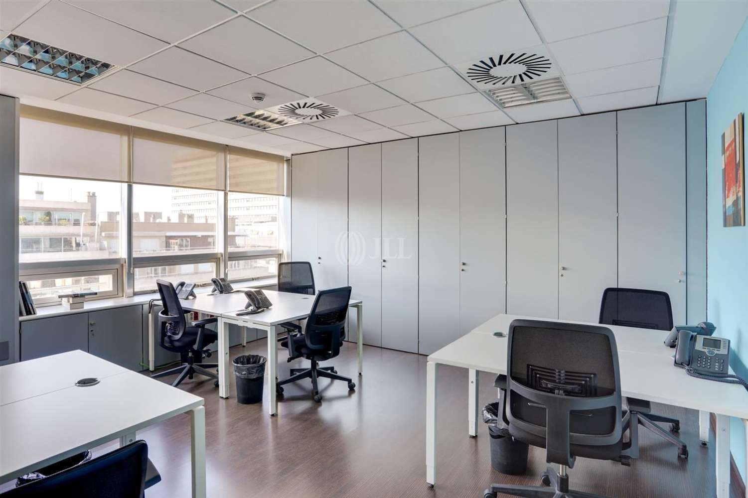 Oficina Madrid, 28006 - Coworking - MM39 - 20826