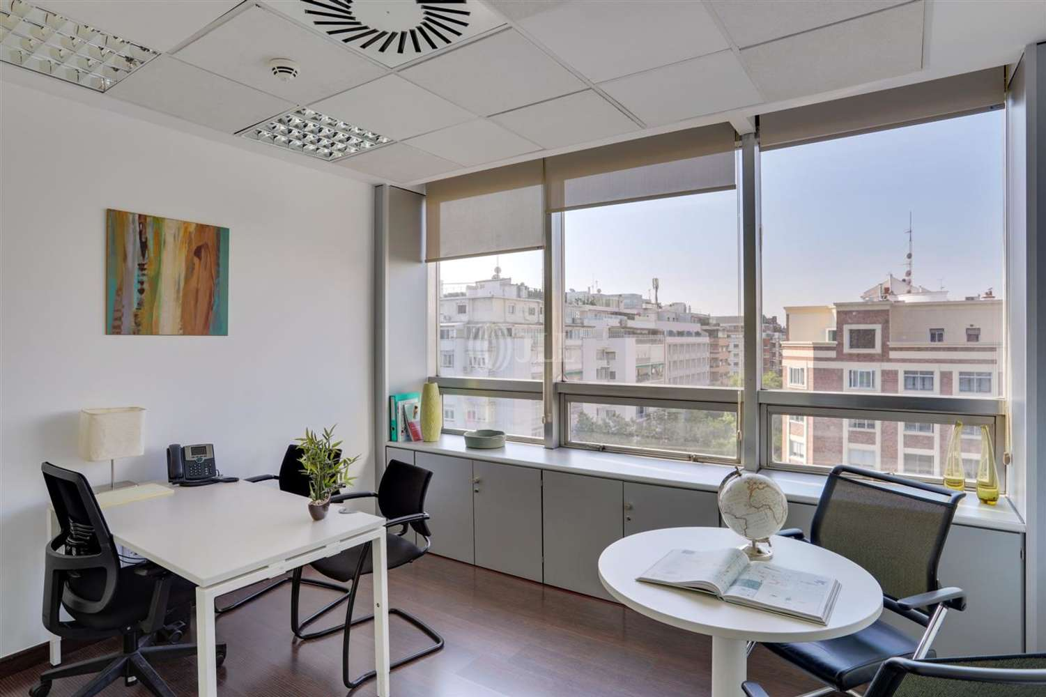Oficina Madrid, 28006 - Coworking - MM39 - 20827