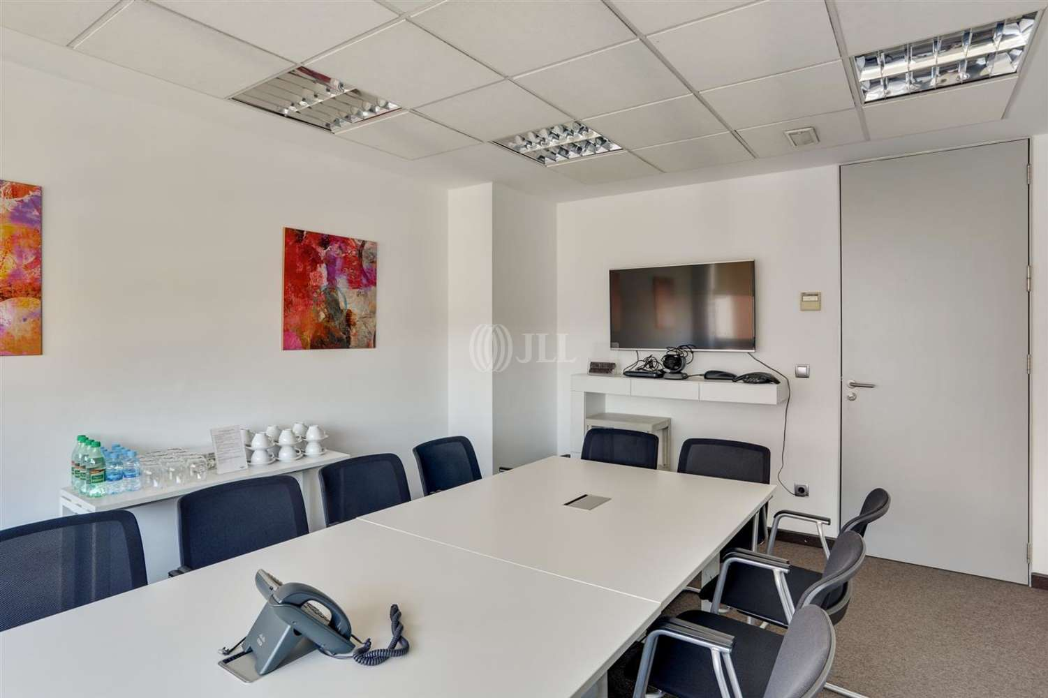 Oficina Madrid, 28006 - Coworking - MM39 - 20828