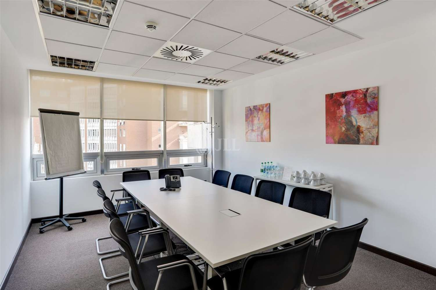 Oficina Madrid, 28006 - Coworking - MM39 - 20829