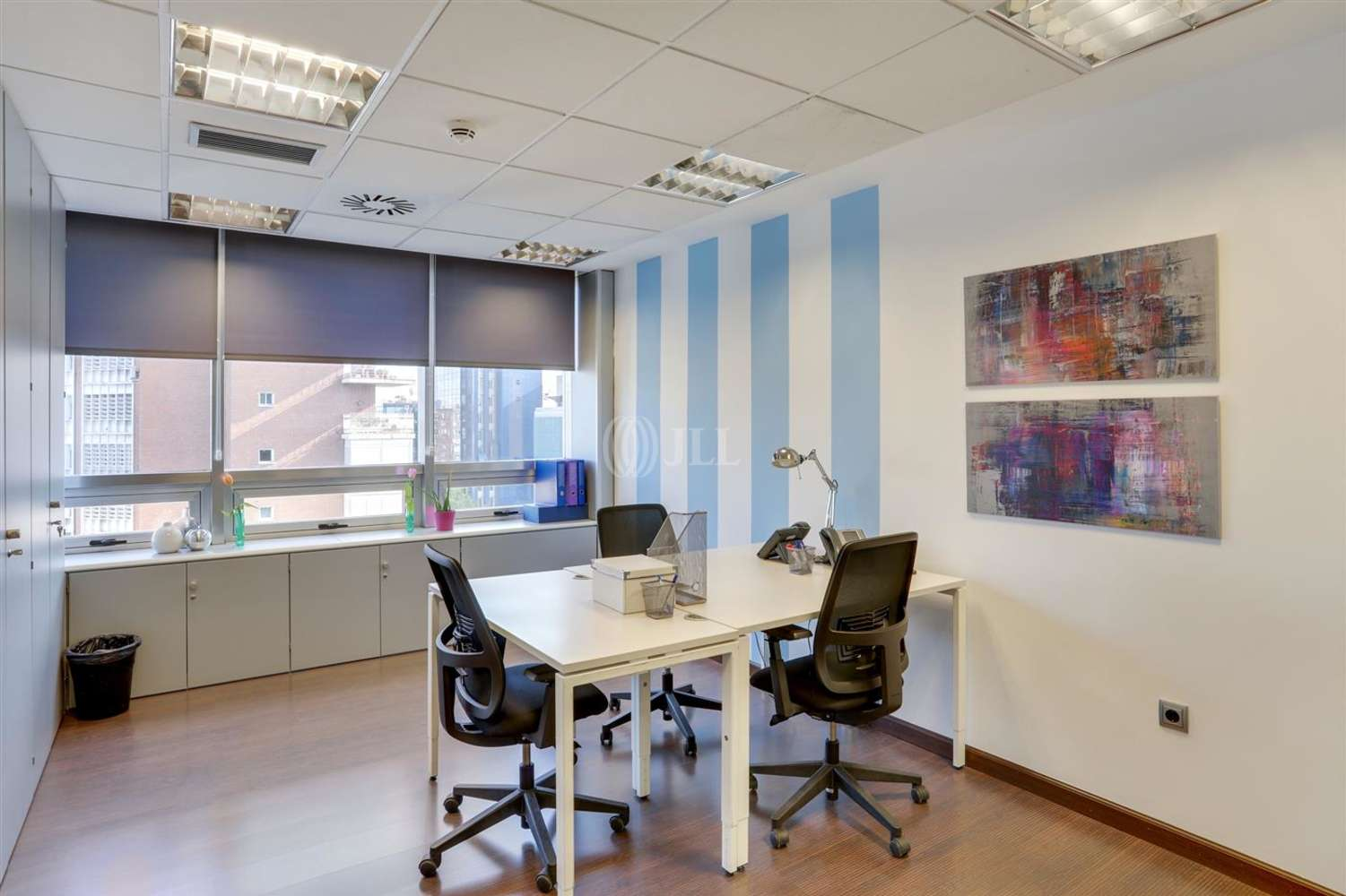 Oficina Madrid, 28006 - Coworking - MM39 - 20830