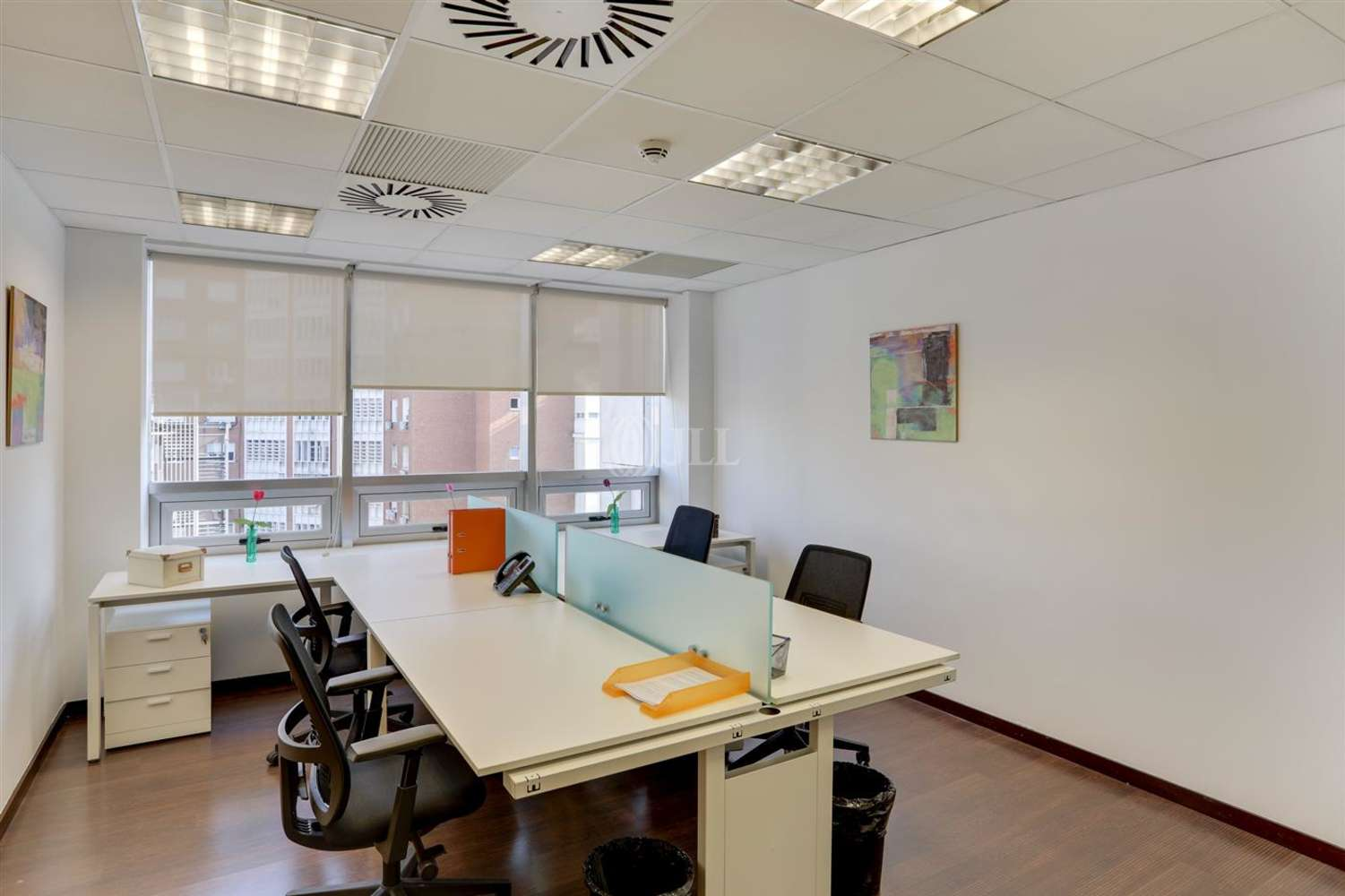 Oficina Madrid, 28006 - Coworking - MM39 - 20831