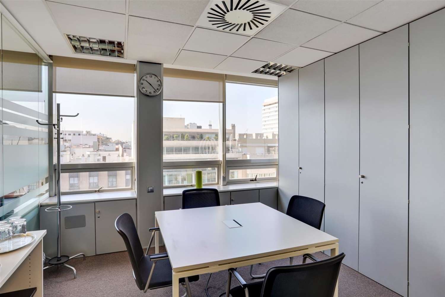 Oficina Madrid, 28006 - Coworking - MM39 - 20832