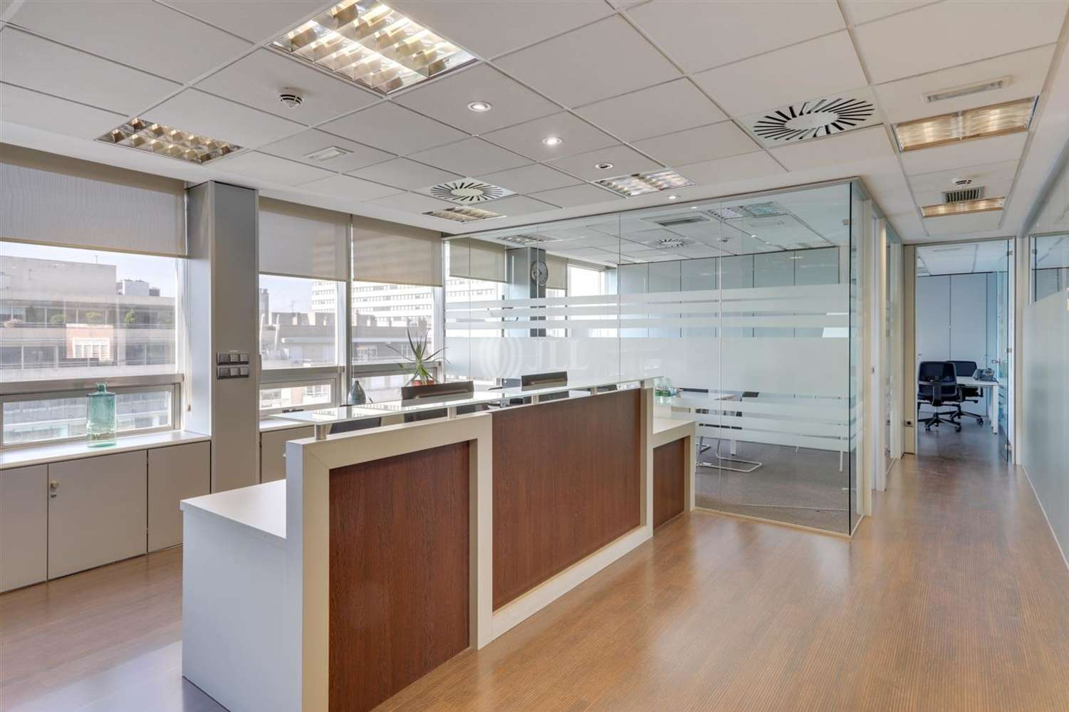 Oficina Madrid, 28006 - Coworking - MM39 - 20834