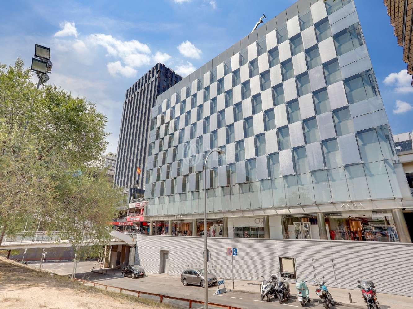 Oficina Madrid, 28046 - Coworking - C79 - 20837