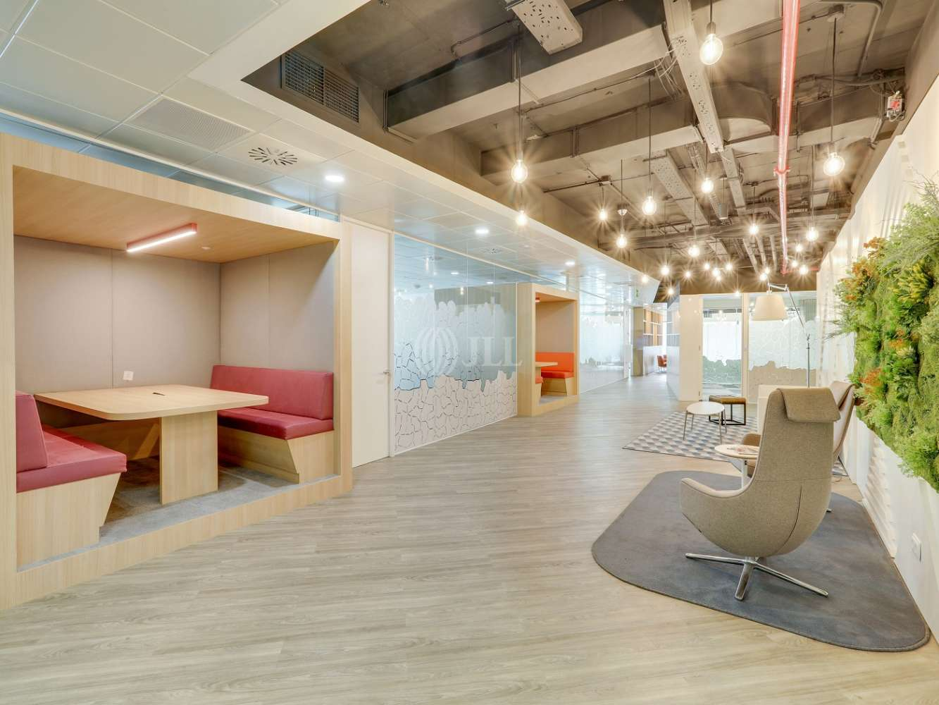 Oficina Madrid, 28046 - Coworking - C79 - 20838