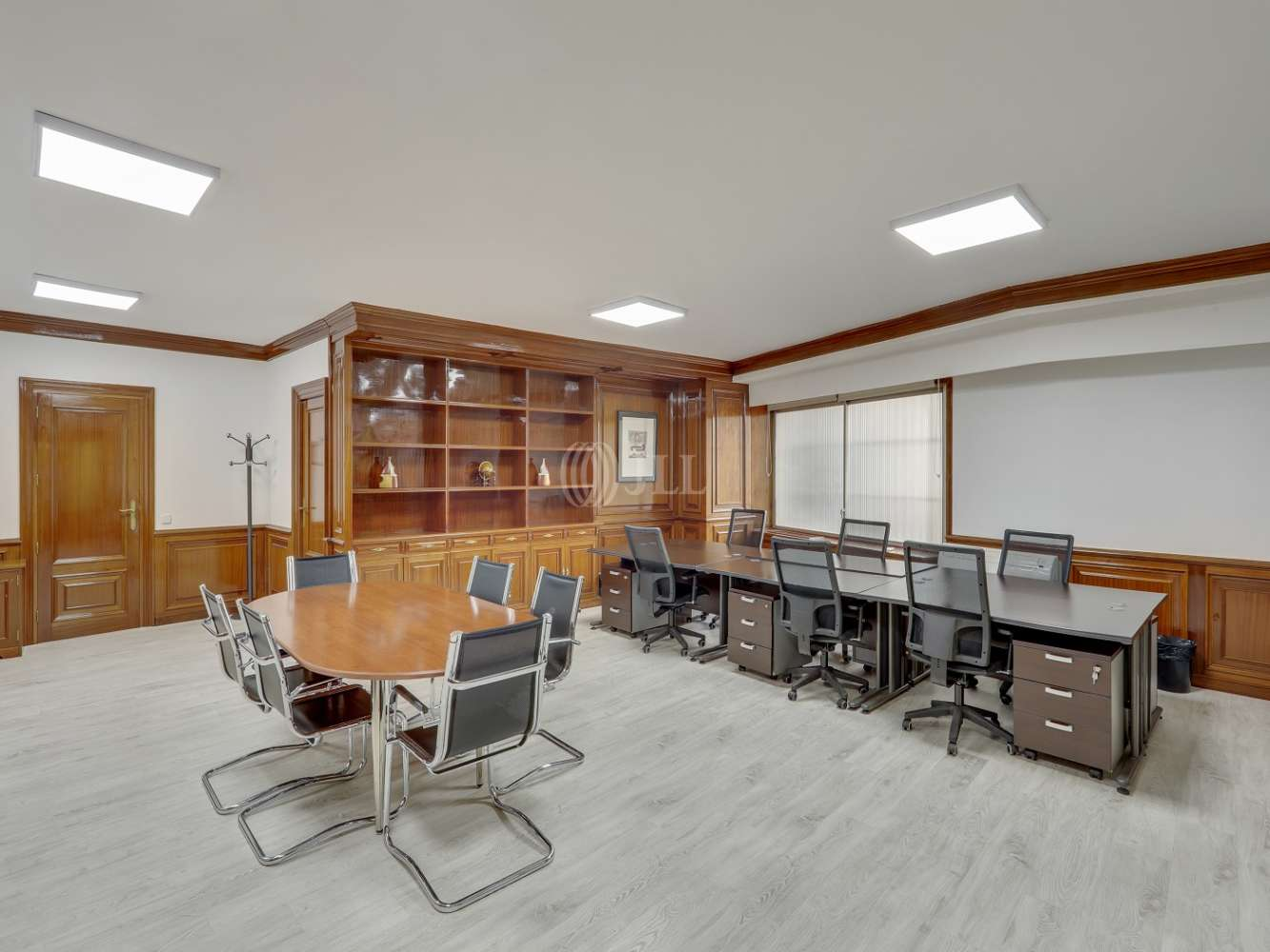 Oficina Madrid, 28015 - Coworking - Gran Via ***S - 20854