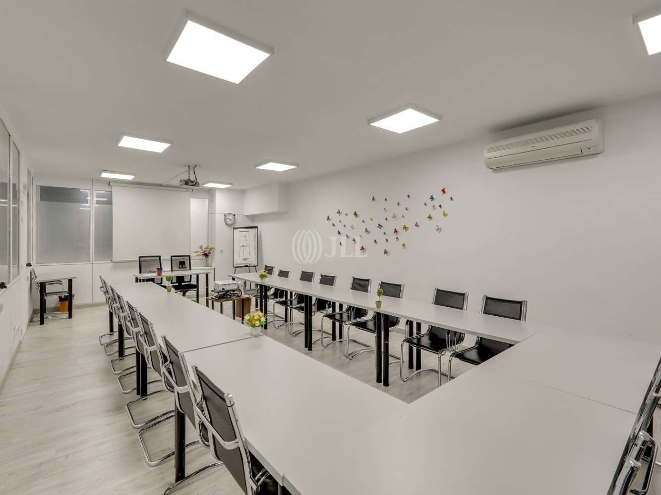 Oficina Madrid, 28015 - Coworking - Gran Via ***S - 20860