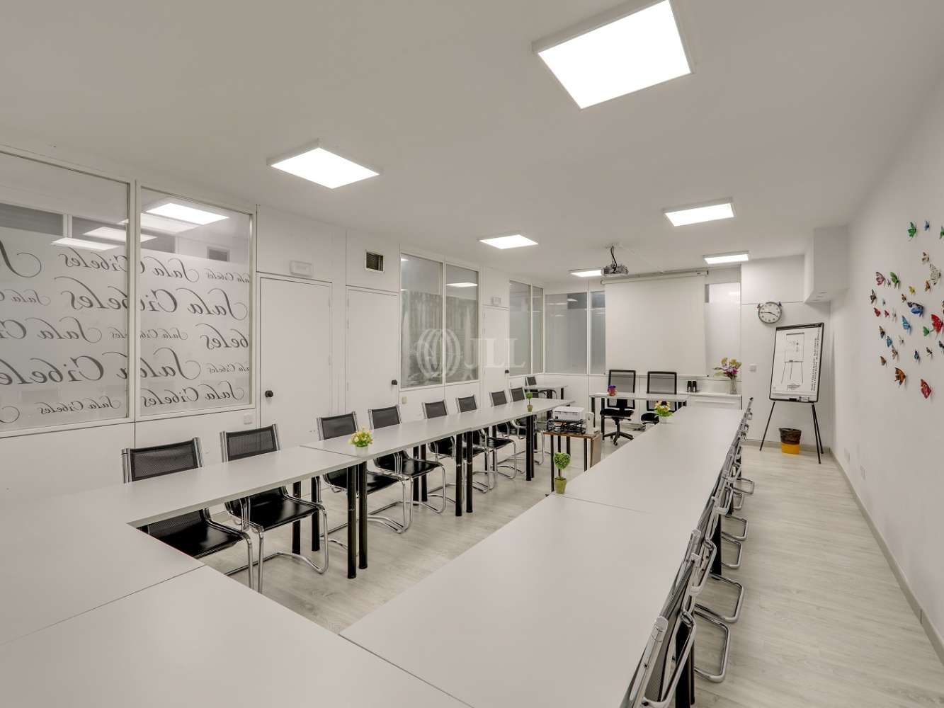 Oficina Madrid, 28015 - Coworking - Gran Via ***S - 20861
