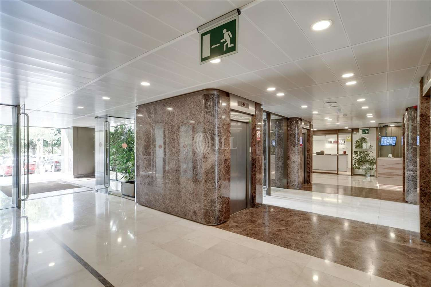 Oficina Sant just desvern, 08960 - EURO 3 - 21040