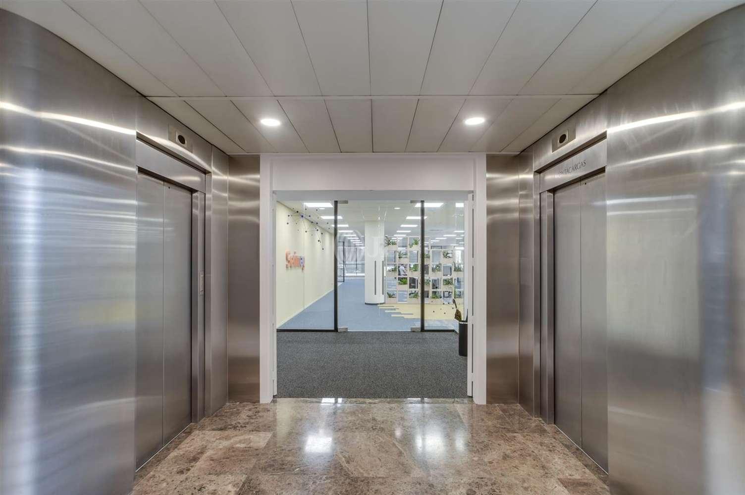 Oficina Sant just desvern, 08960 - EURO 3 - 21041