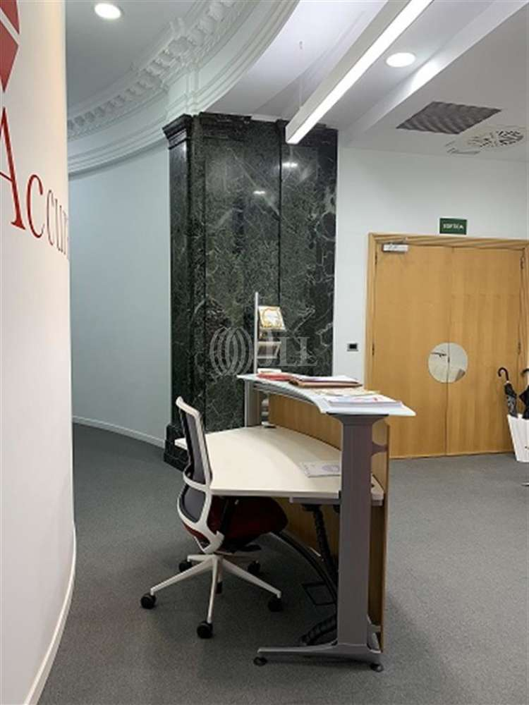 Oficina Barcelona, 08007 - GRACIA 56 - 21084