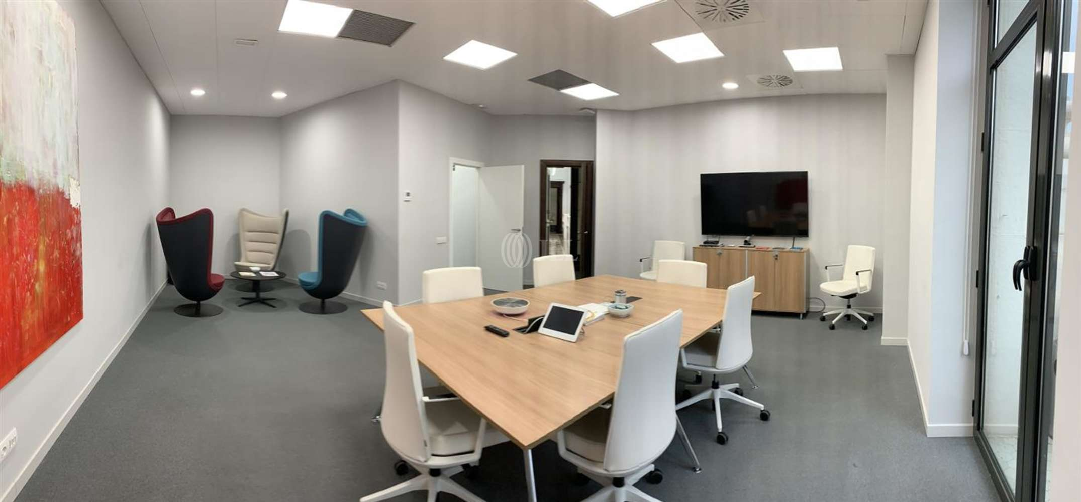 Oficina Barcelona, 08007 - GRACIA 56 - 21085