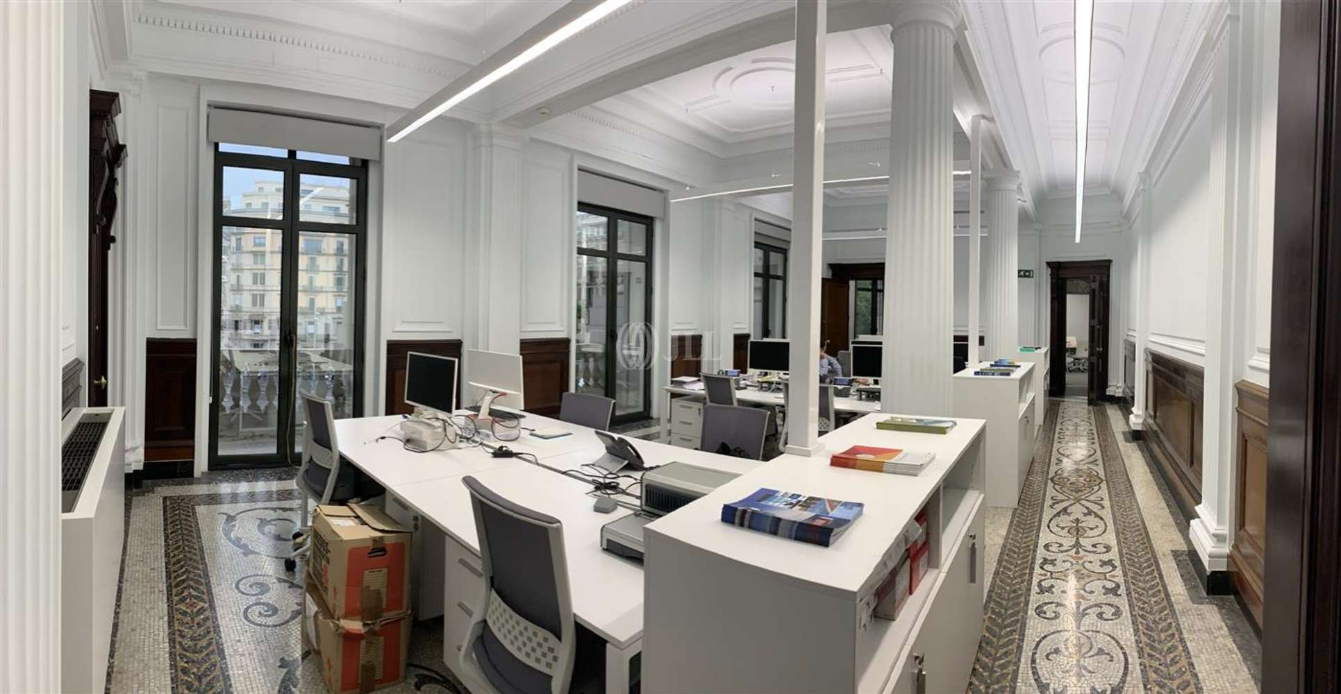 Oficina Barcelona, 08007 - GRACIA 56 - 21088