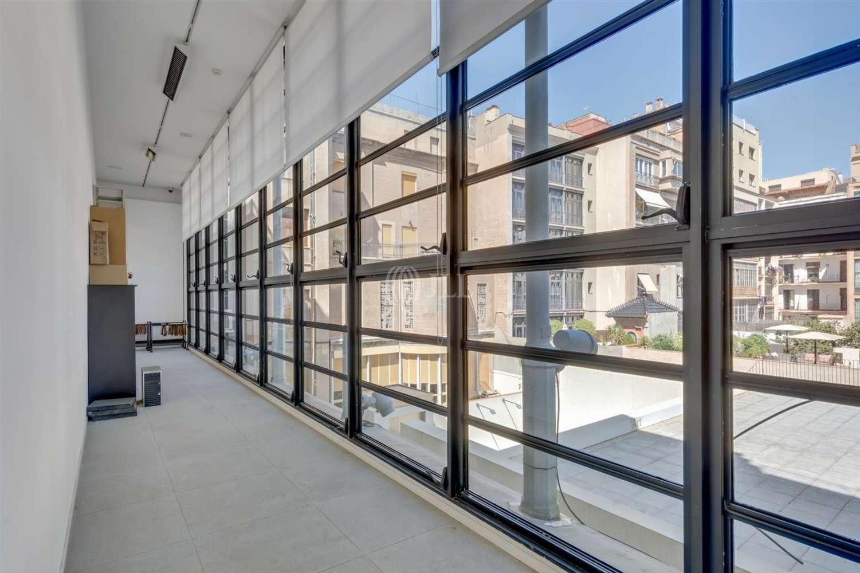 Oficina Barcelona, 08008 - GRACIA 98 - 21102