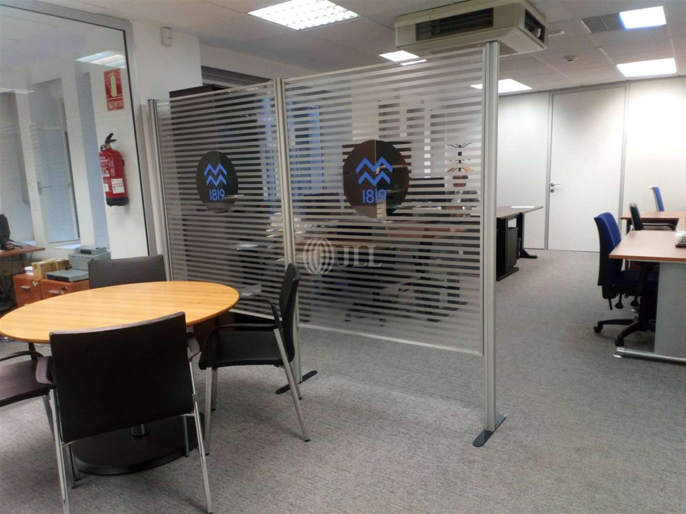 Oficina Madrid, 28010 - ZURBANO 76 - 21105