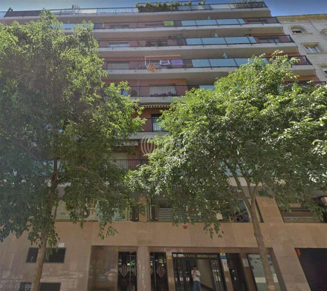 Oficina Barcelona, 08015 - COMTE BORRELL 181-183 - 21178