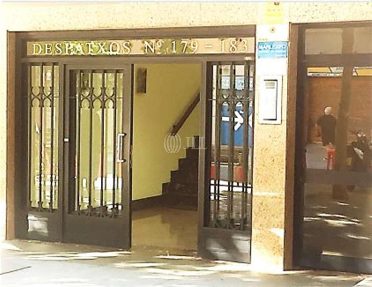Oficina Barcelona, 08015 - COMTE BORRELL 181-183 - 21179