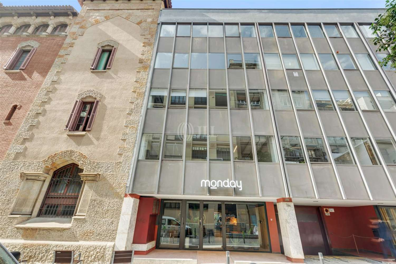 Oficina Barcelona, 08006 - Coworking - MONDAY DIAGONAL - 21233