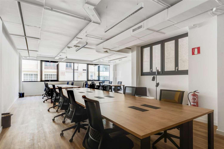 Oficina Barcelona, 08006 - Coworking - MONDAY DIAGONAL - 21243