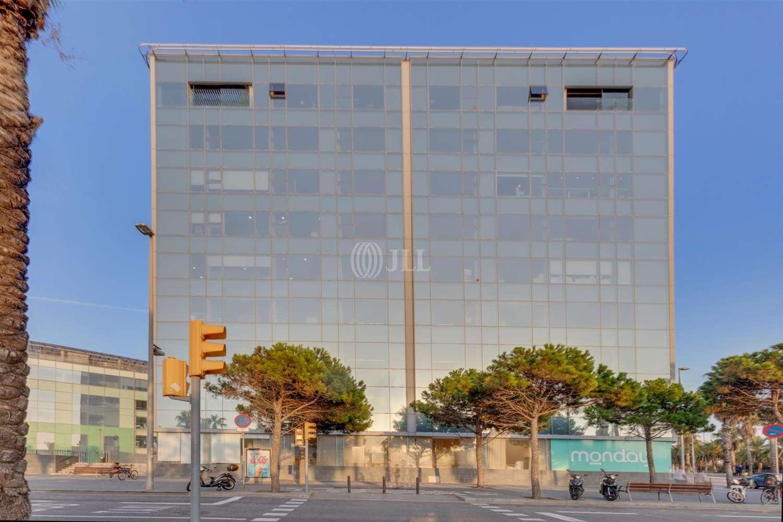 Oficina Barcelona, 08039 - Coworking - BARCELONETA - 21262
