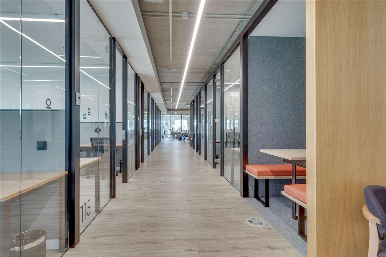 Oficina Barcelona, 08039 - Coworking - BARCELONETA - 21270