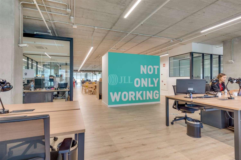 Oficina Barcelona, 08039 - Coworking - BARCELONETA - 21274