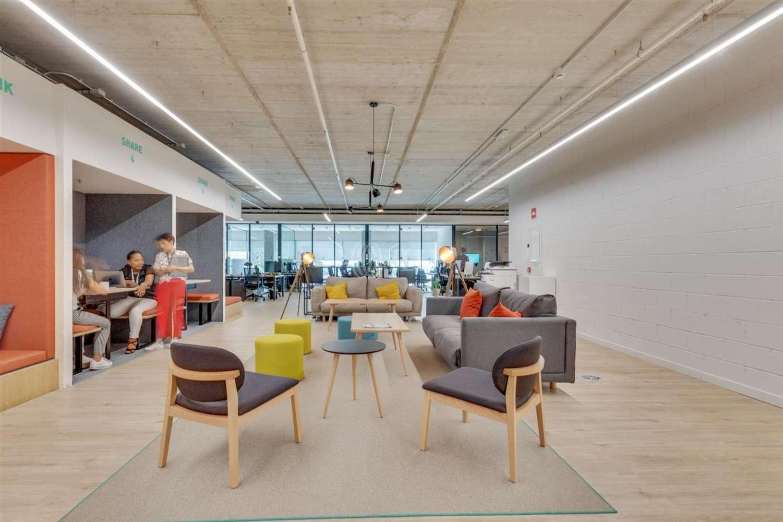 Oficina Barcelona, 08039 - Coworking - BARCELONETA - 21275