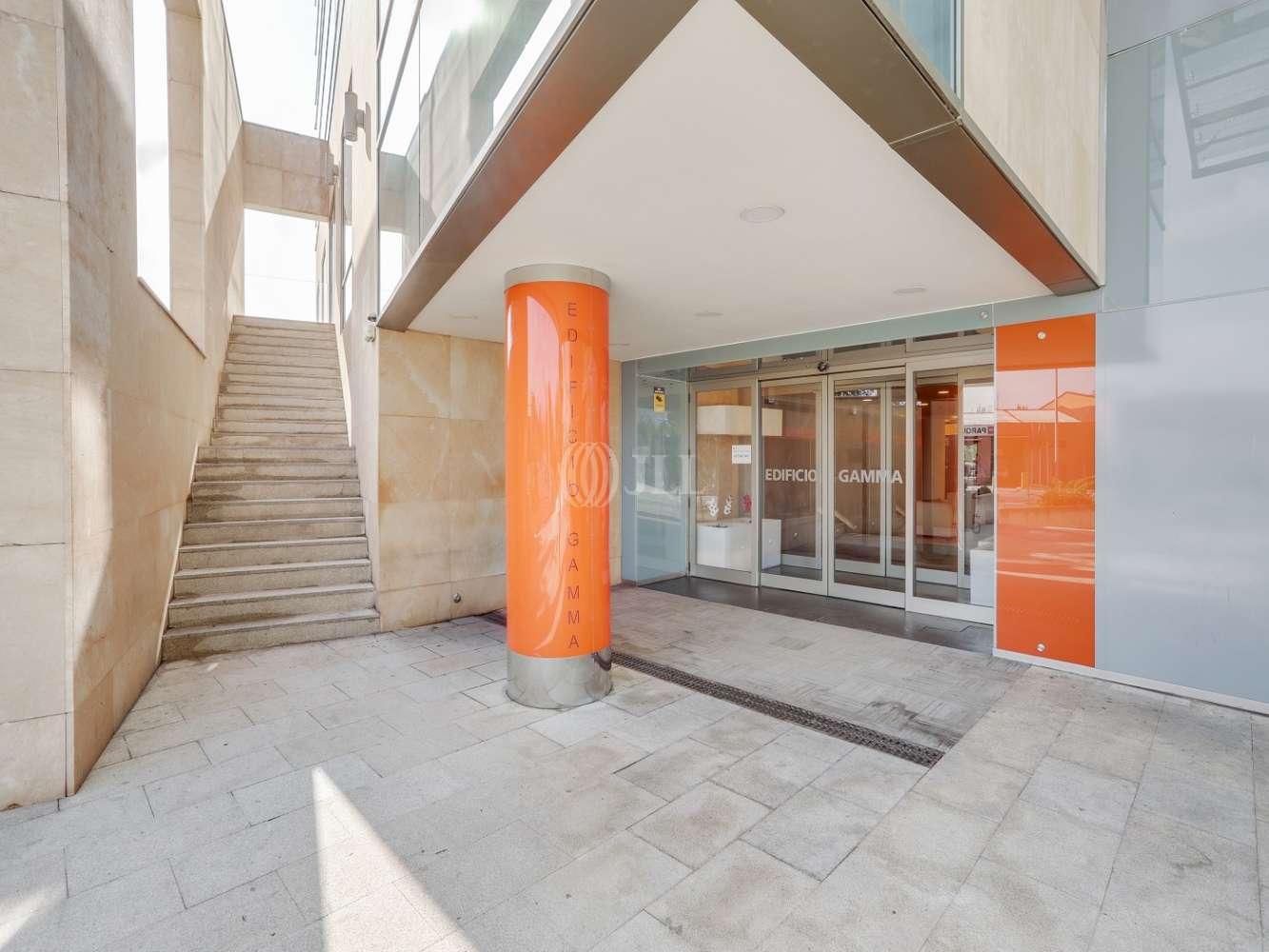 Oficina Alcobendas, 28108 - Edificio GAMMA