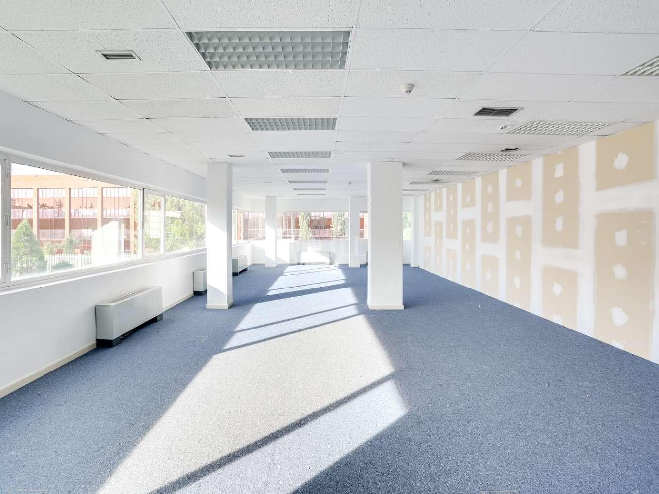 Oficina Tres cantos, 28760 - Euronova - Edificio 12