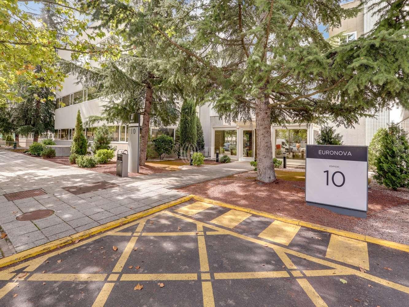Oficina Tres cantos, 28760 - Euronova - Edificio 10 - 21384