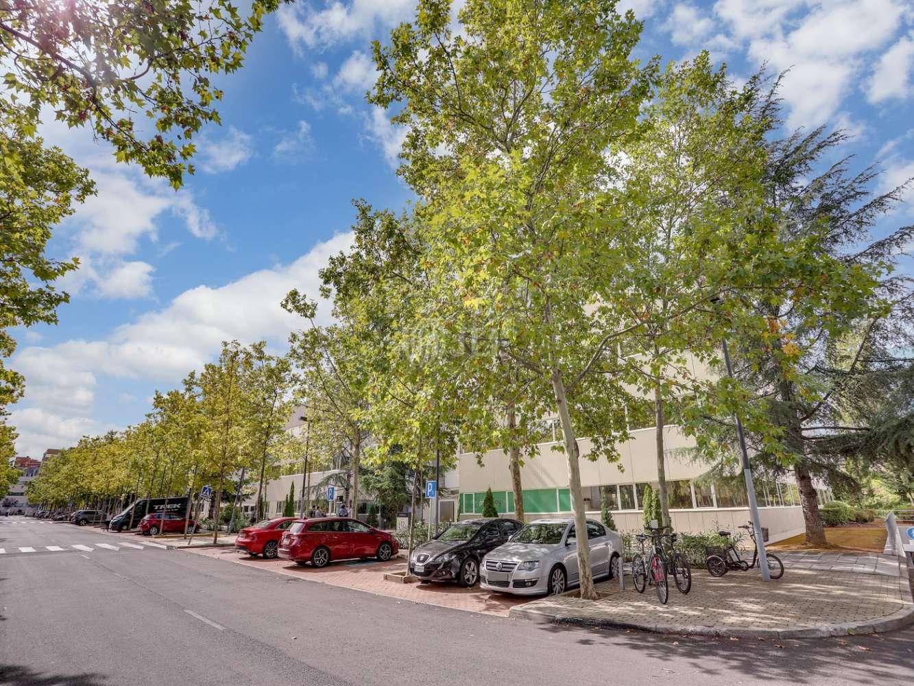 Oficina Tres cantos, 28760 - Euronova - Edificio 10 - 21385