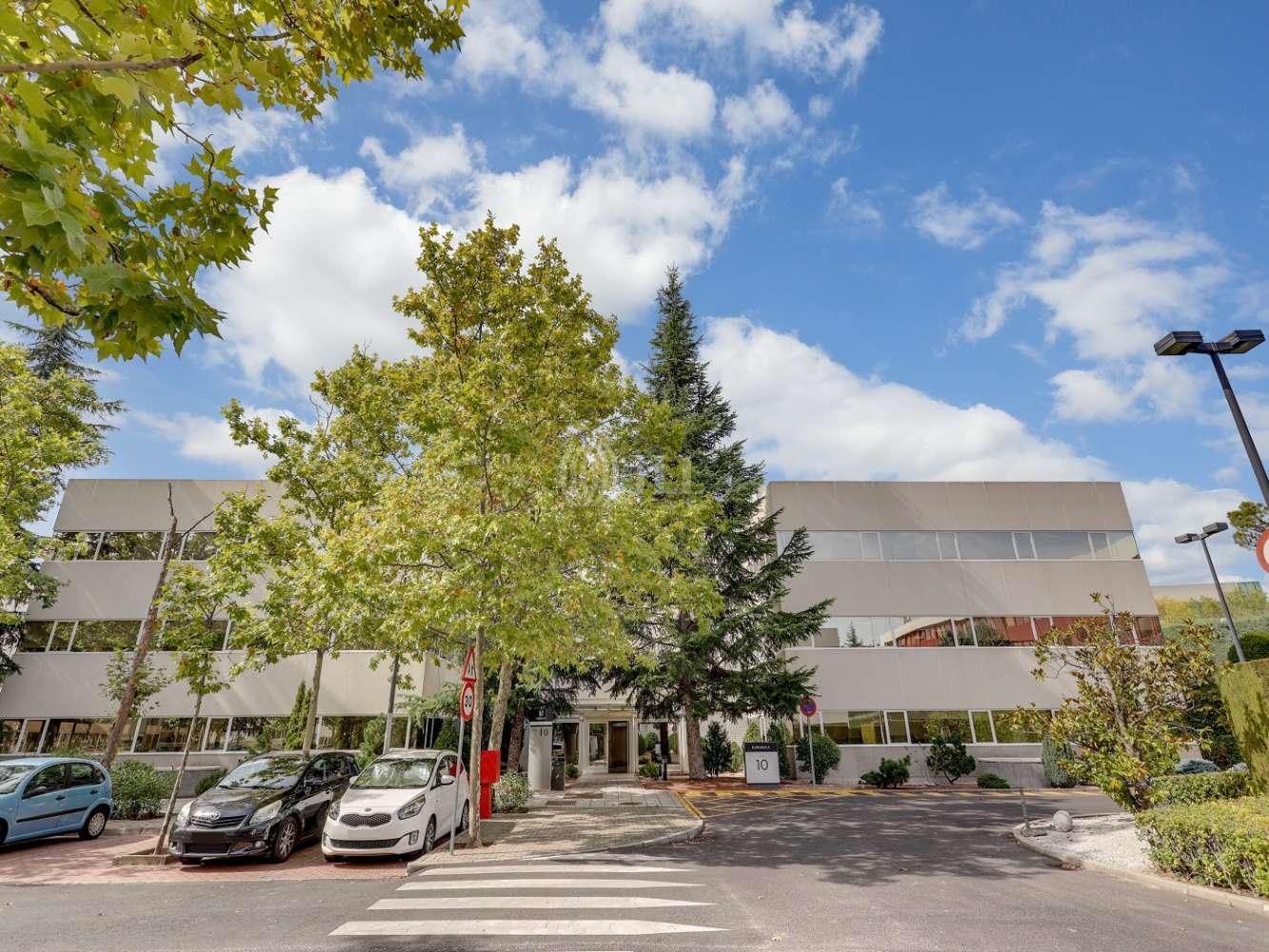 Oficina Tres cantos, 28760 - Euronova - Edificio 10 - 21386