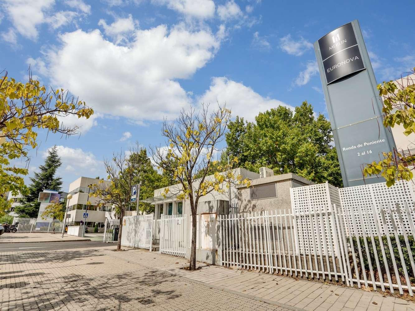 Oficina Tres cantos, 28760 - Euronova - Edificio 10 - 21390